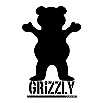 Grizzly Gripetape apparel