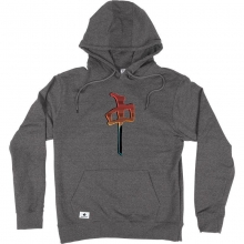 RDS Deco Chung Hoodie, Charcoal