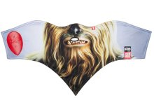 Airhole 2 Layer Wookiee