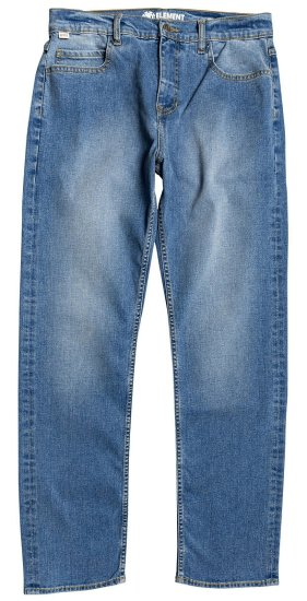 Element E03 Jeans, Mid Used