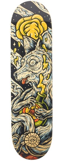 Element Timber High Dry Wolf Deck 8.38