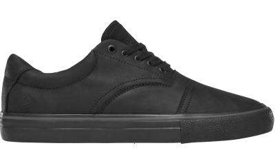 Emerica Provider Special Edition Shoe, Blackout
