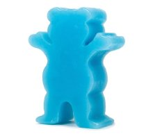 Grizzly Grease, Blue