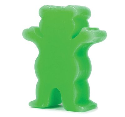 Grizzly Grease, Green