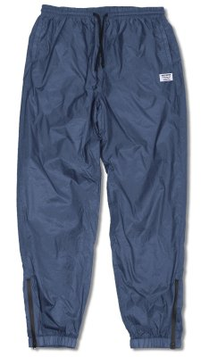 Grizzly Playoff Warm-Up Pants, Navy