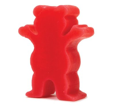 Grizzly Grease, Red