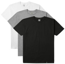 HUF 3 Pack Assorted Tees