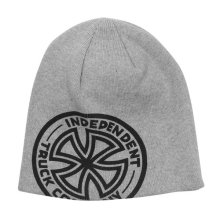 Independent OGTC Beanie, Grey