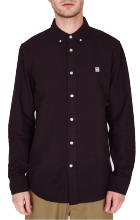 OBEY 89 Icon Woven, Black