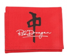 RDS  Signature Wallet, Red