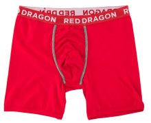 RDS Boxers, Red