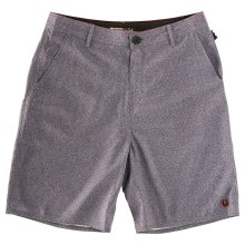 RDS Con Boardshort, Dark Heather