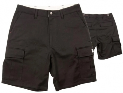 RDS Peacemaker Cargo Shorts, Black