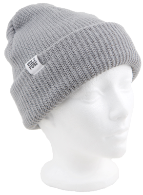 Voltfuse Scout Beanie, Fog