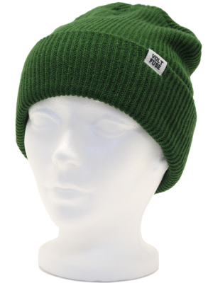 Voltfuse Scout Beanie, Green