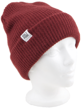 Voltfuse Scout Beanie, Wine